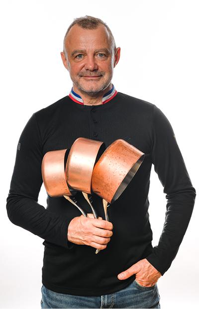 Pascal Caffet